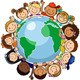 All United in the World - GraphicRiver Item for Sale