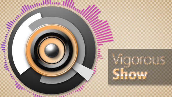 Vigorous Show