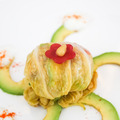 Stuffed Cabbage with avocado - PhotoDune Item for Sale