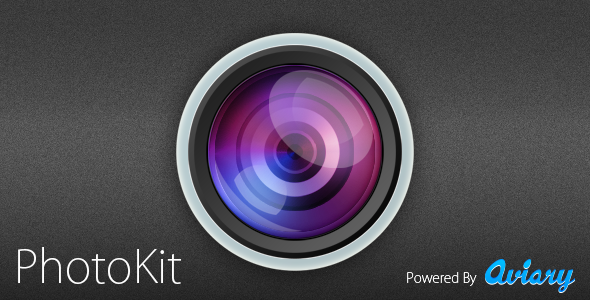 CodeCanyon PhotoKit 4458488