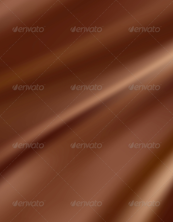 GraphicRiver Abstract Chocolate Background 4458517