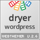 Dryer - Multipurpose WordPress Theme - ThemeForest Item for Sale