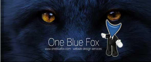 onebluefox