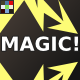 Electric Zap Magic Pack
