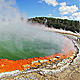 Volcanic Pool - VideoHive Item for Sale