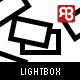 LightBox Dynamic Gallery - ActiveDen Item for Sale