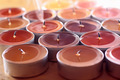 Christmas decoration candles - PhotoDune Item for Sale