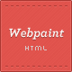 Webpaint - Multipurpose Responsive HTML5 Template - ThemeForest Item for Sale