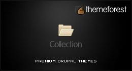 Premium Drupal Themes