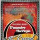 The Record Music Flyer - GraphicRiver Item for Sale