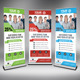 Creative Corporate Roll-Up Banner - GraphicRiver Item for Sale