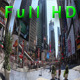 Times square Super wide Time Lapse FUll HD - VideoHive Item for Sale