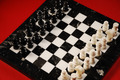 Black and white chess set - PhotoDune Item for Sale