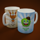 Mug Mockup - GraphicRiver Item for Sale