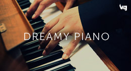 Dreamy Piano