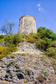 Watch Tower on a Cliff - PhotoDune Item for Sale