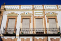 Tradiational House Facade in Spain - PhotoDune Item for Sale