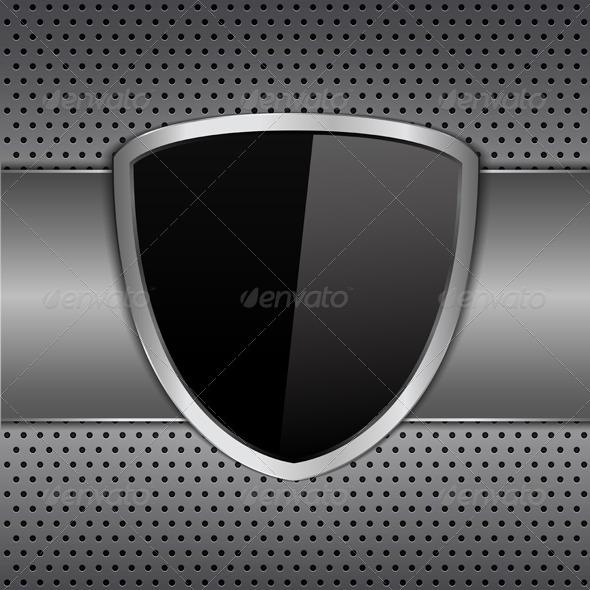 GraphicRiver Shield 4473417