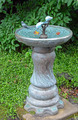 Garden birdbath - PhotoDune Item for Sale
