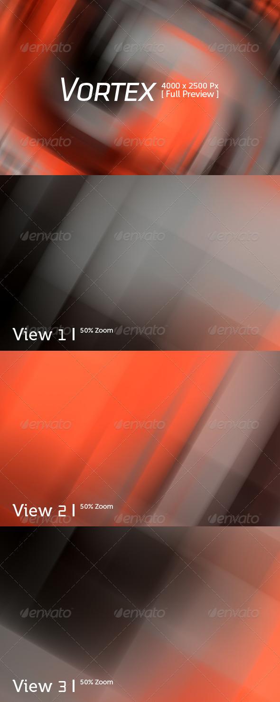 GraphicRiver Vortex Background 4474333