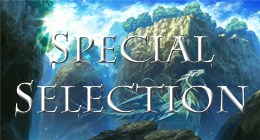 #1 SPECIAL SELECTION