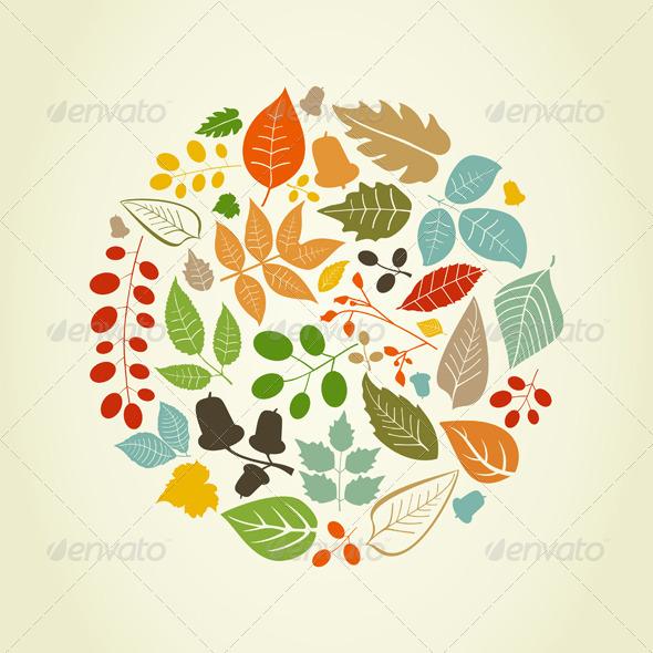 GraphicRiver Autumn 4475710
