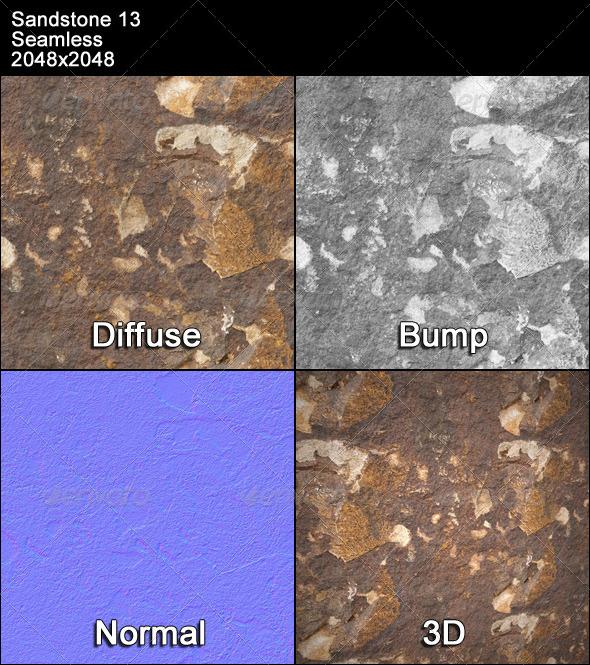 3DOcean Sandstone Seamless Texture 13 4479858