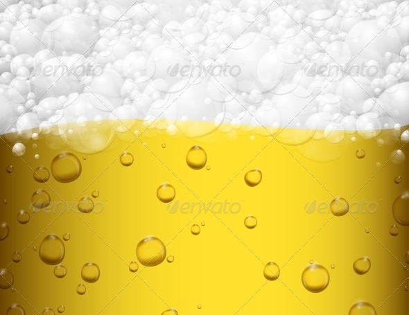 GraphicRiver Beer Background 4480808