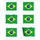 Brazil Flag Set - GraphicRiver Item for Sale