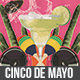 Cinco de Mayo Party Flyer / Poster - GraphicRiver Item for Sale