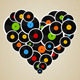 Vinyl Heart - GraphicRiver Item for Sale