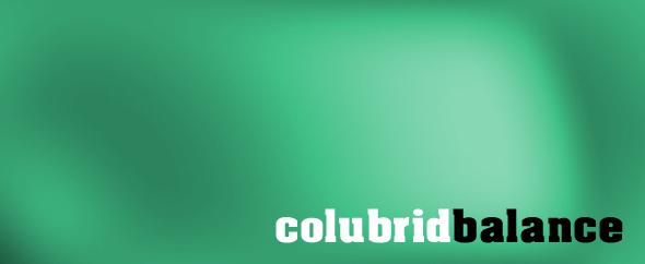 colubridbalance