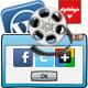 وورد الفيروسية الفيديو والترفيه وحدة - المدينة WorldWideScripts.net للبيع