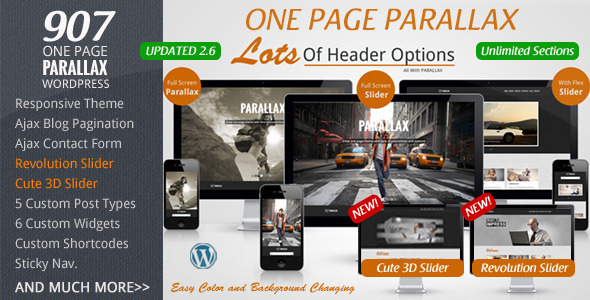 907-responsive-wp-one-page-parallax