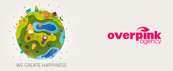 Overpink themeforest