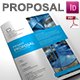 Gstudio Clean Proposal Template - GraphicRiver Item for Sale