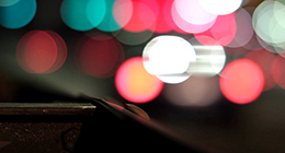 Night Lights & Bokeh