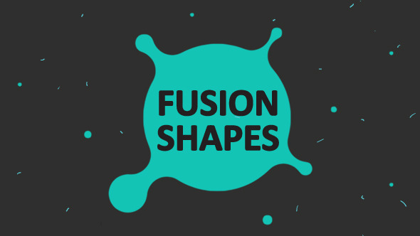 Fusion Shapes (Openers)