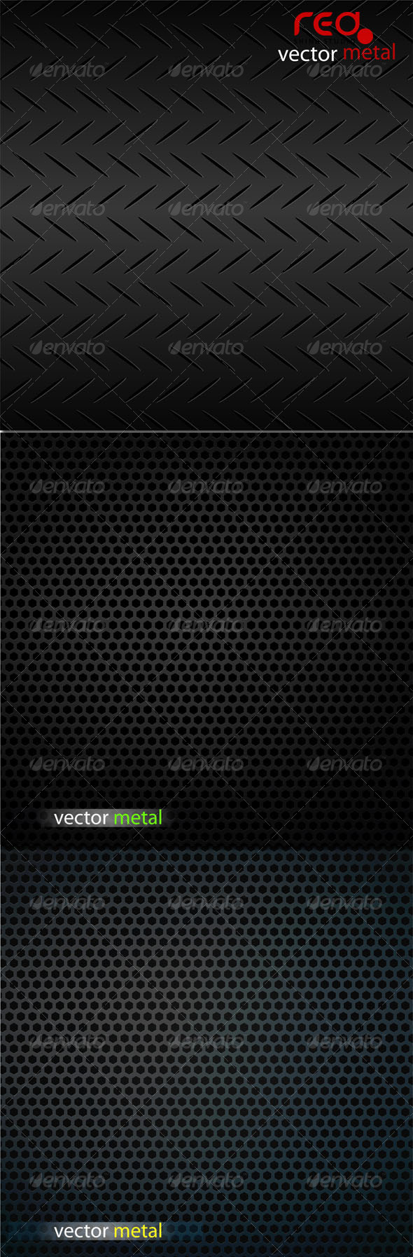 GraphicRiver Metal Texture 4487724