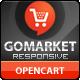 BossThemes GoMarket – Supermarket OpenCart Theme  Free Download