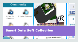 Smart Data Soft Collection