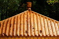 Wooden Roof - PhotoDune Item for Sale