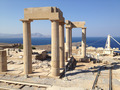 Lindos: Acropolis internal - PhotoDune Item for Sale