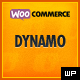 Dynamo - Multi-Purpose Business WordPress Theme