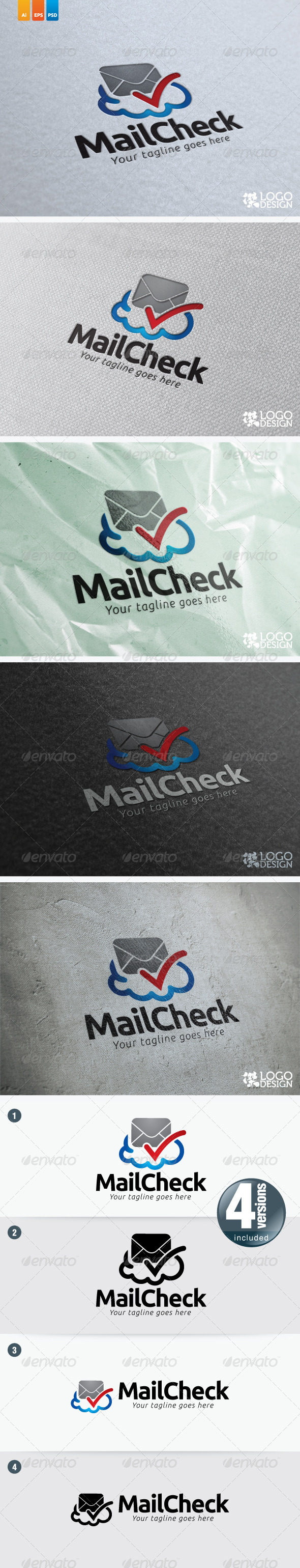 GraphicRiver Mail Check 4421847