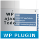 WP ajaxTodo - CodeCanyon Item for Sale