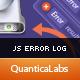 JS Error Log - CodeCanyon Item for Sale