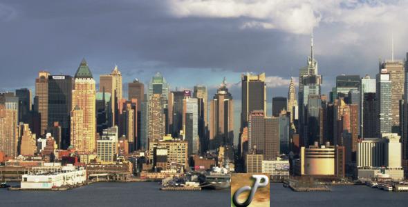 Midtown Manhattan 2K