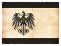 Grunge flag of Prussia (historic, 1892-1918) - PhotoDune Item for Sale