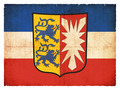 Grunge flag of Schleswig-Holstein (Germany) - PhotoDune Item for Sale